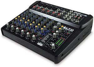 ALTO Professional ZMX122 FX